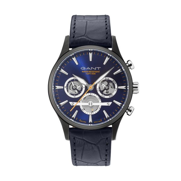 Relógio GANT Ridgefield Azul GT005015