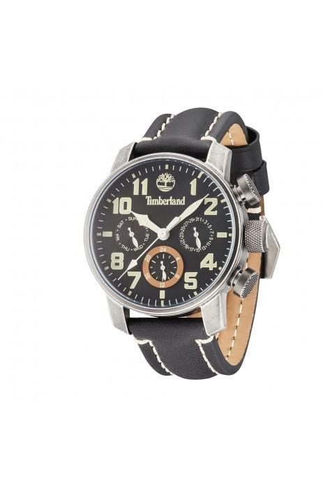 Relógio TIMBERLAND Mascoma II Preto