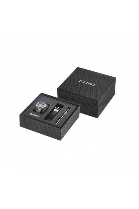 Gift Set Especial Relógio SEIKO Prospex Regata