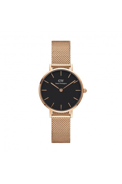 Relógio DANIEL WELLINGTON Classic Petite Black Melrose