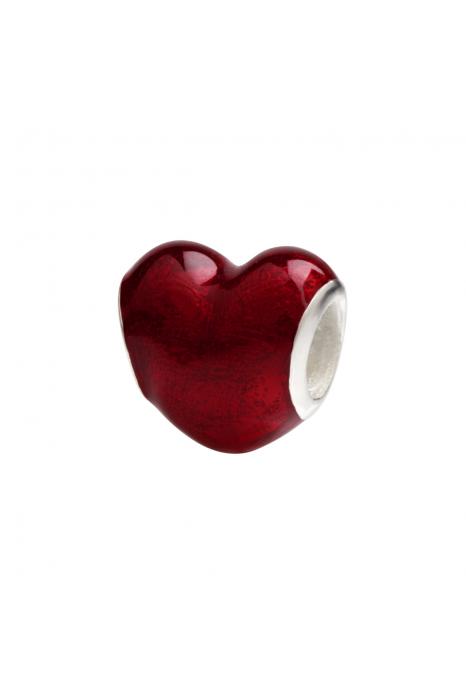 Conta SILVERADO Coração Vermelho