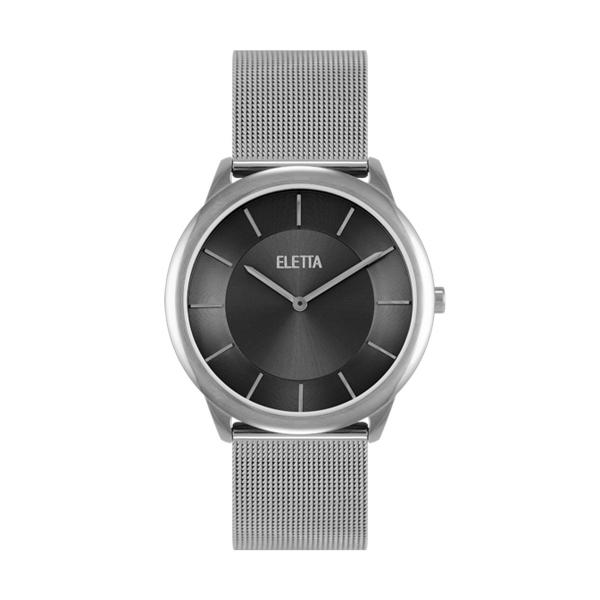 Relógio ELETTA Design Preteado ELA310LPM