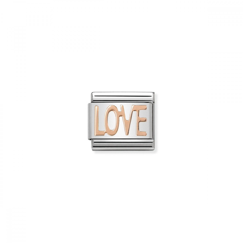Charm Link NOMINATION Love