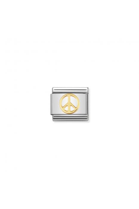 Charm Link NOMINATION Paz