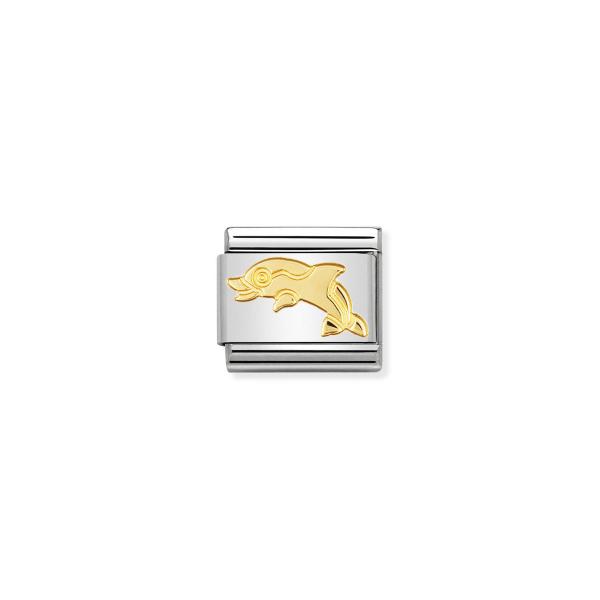 Charm Link NOMINATION Golfinho 030113-04