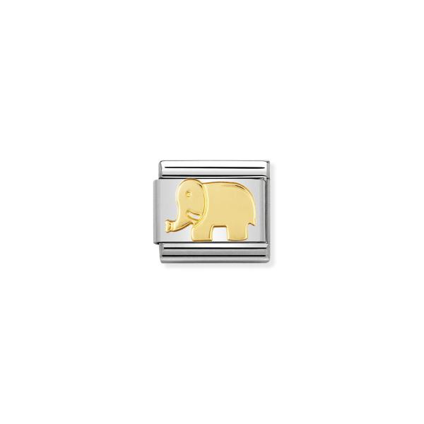 Charm Link NOMINATION Elefante 030112-08
