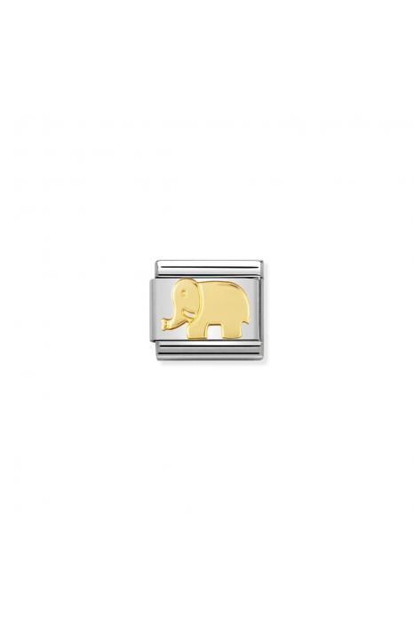 Charm Link NOMINATION Elefante