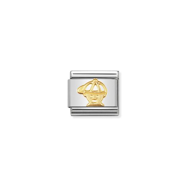 Charm Link NOMINATION Menino 030110-04