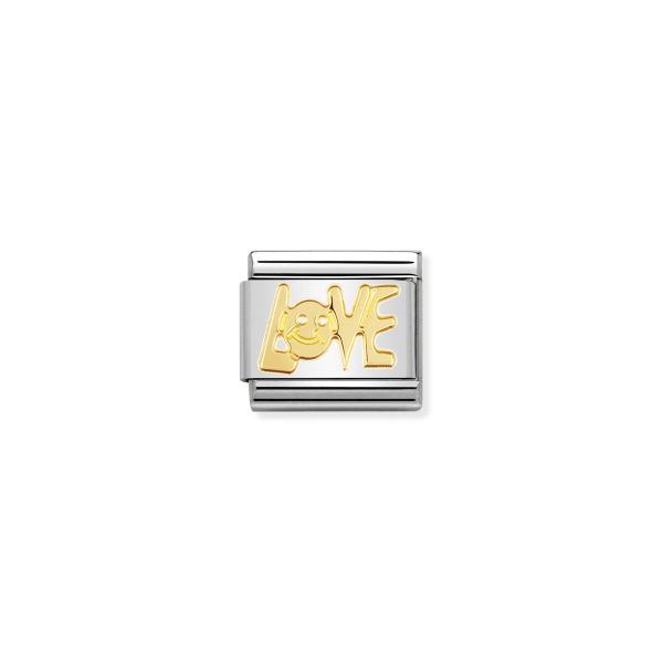 Charm Link NOMINATION Love 030107-06