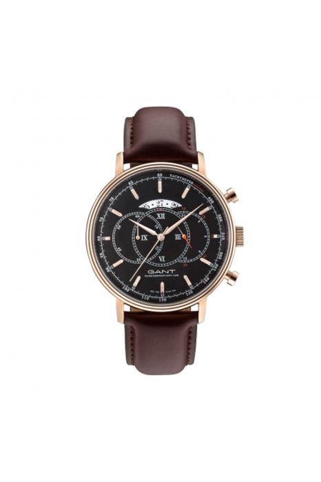 Relógio GANT Cameron Castanho