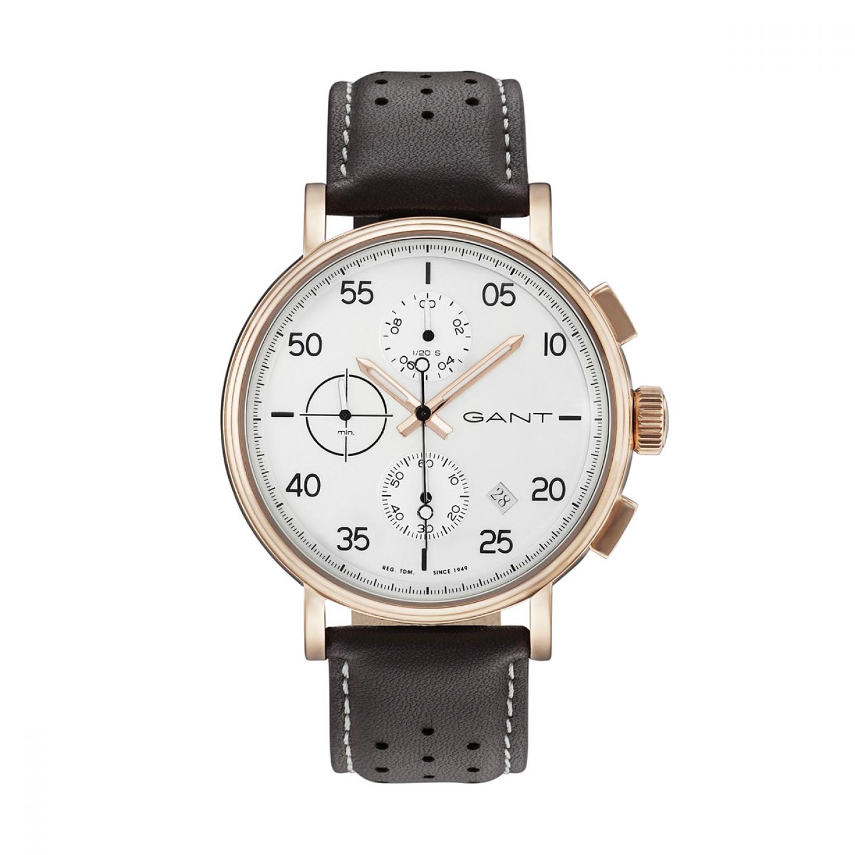 Relógio GANT Wantage Castanho