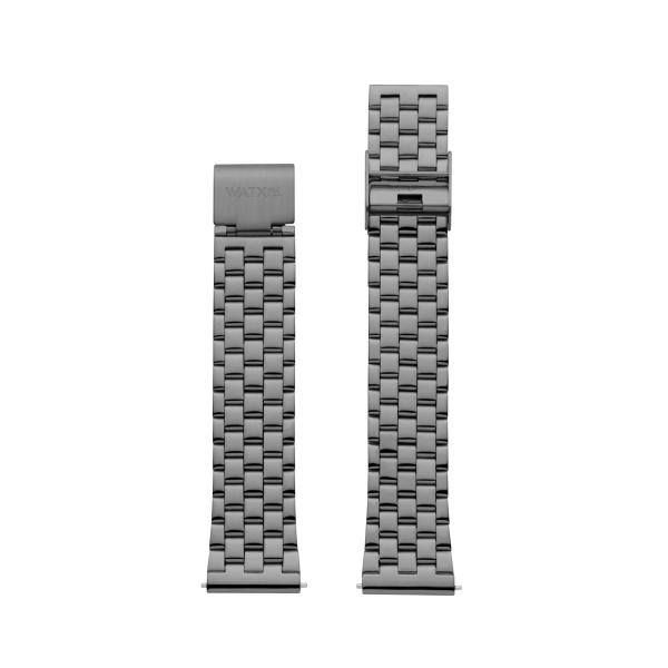Bracelete WATX 38 Basic Prateada WXCO3003