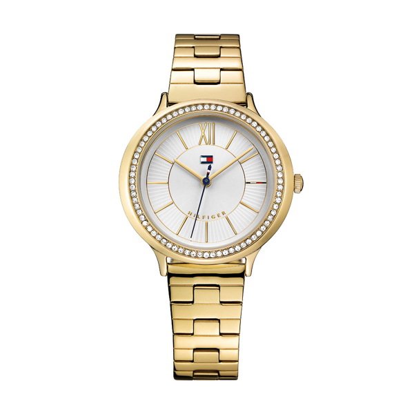 Relógio TOMMY HILFIGER Candice Dourado 1781856