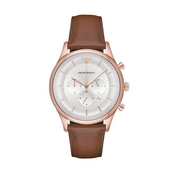 Relógio EMPORIO ARMANI Castanho AR11043