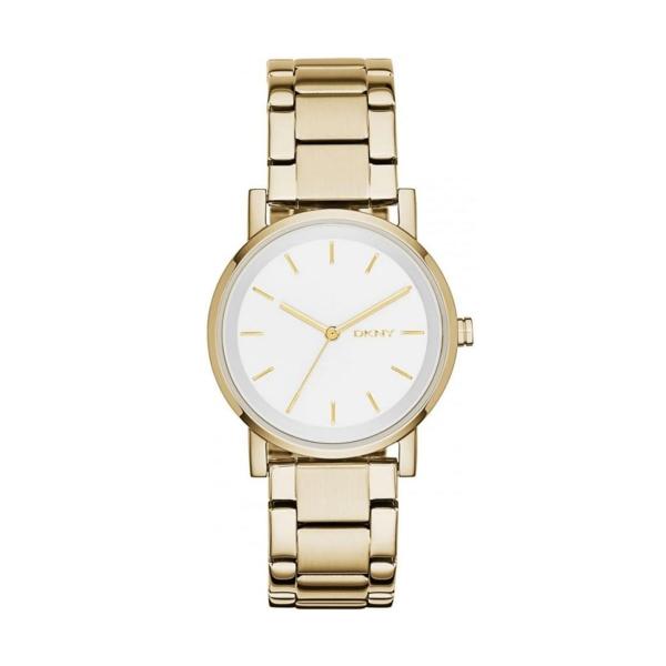 Relógio DKNY Soho Dourado NY2343
