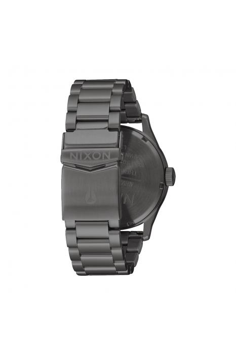 Relógio NIXON Sentry Cinzento