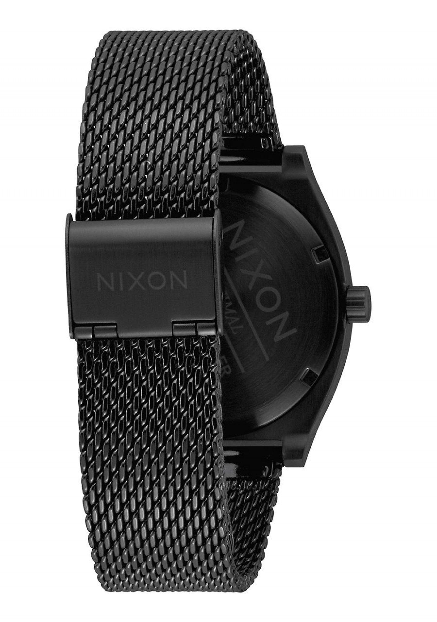 Relógio NIXON Time Teller Preto