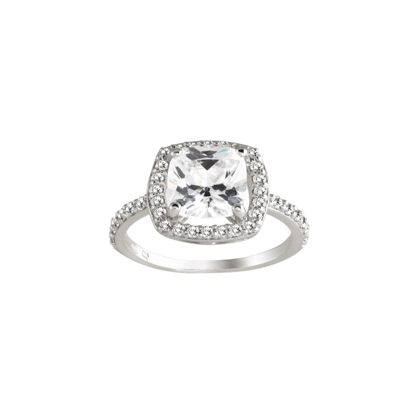 Anel BOW HAPPY Solitaire BH.AN.1110.0095