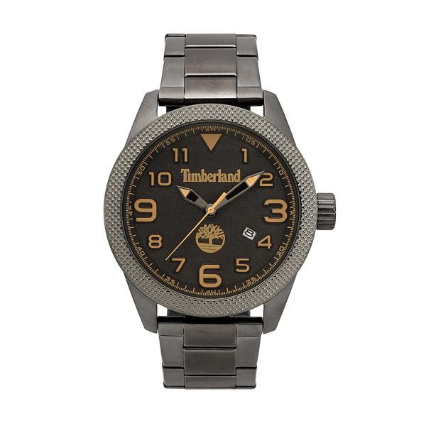 Relógio TIMBERLAND Millbury Preto TBL15359JSU02M