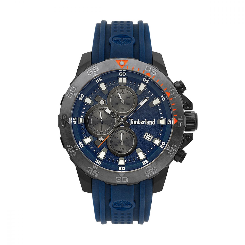 Relógio TIMBERLAND Westerdale Azul