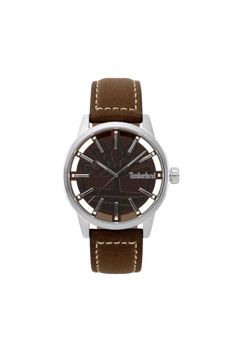 Relógio TIMBERLAND Cedarbrook Castanho Escuro