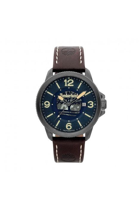Relógio TIMBERLAND Biddeford Azul e Castanho