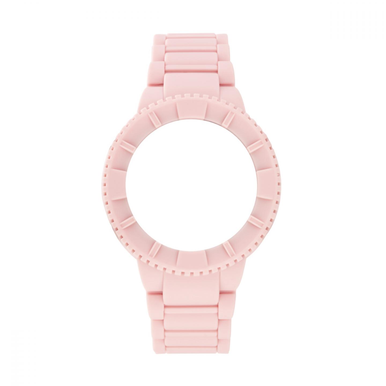 Bracelete WATX 43 Crush Rosa
