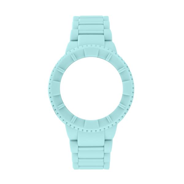 Bracelete WATX 43 Crush Azul COWA1007