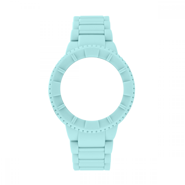 Bracelete WATX 43 Crush Azul