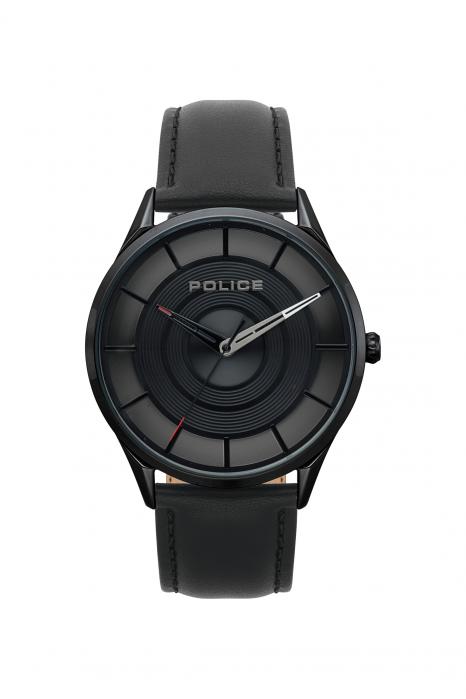 Relógio POLICE Burbank Preto
