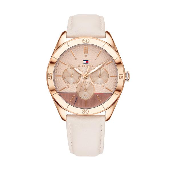 Relógio TOMMY HILFIGER Gracie Branco 1781887