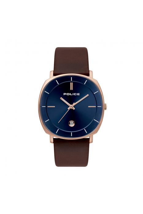 Relógio POLICE Epic Azul