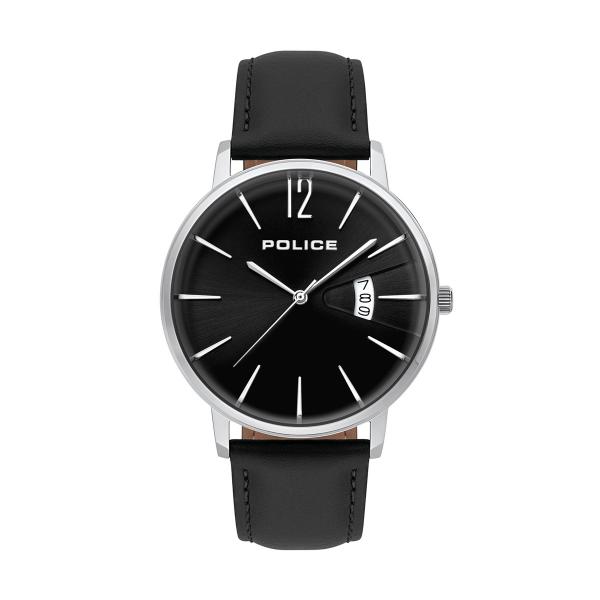 Relógio POLICE Virtue Preto P15307JS02
