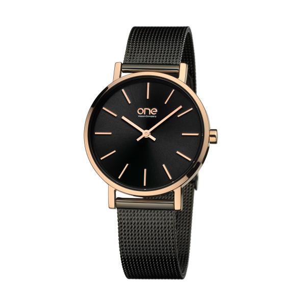 Relógio ONE Joy Ouro Rosa OL1336PP81P