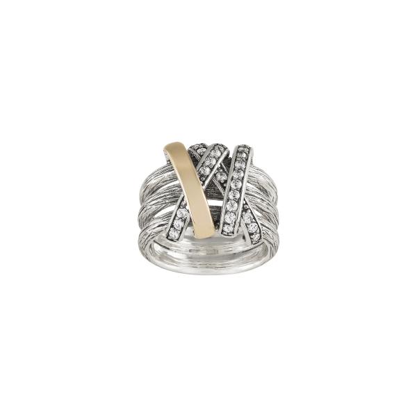 Anel TASHI Knot MT.AN.0118.0329