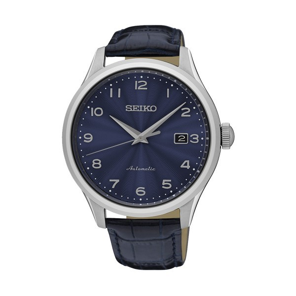 Relógio SEIKO Neo Classic Azul SRPC21K1