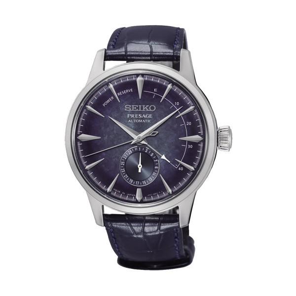Relógio SEIKO Presage Azul SSA361J1