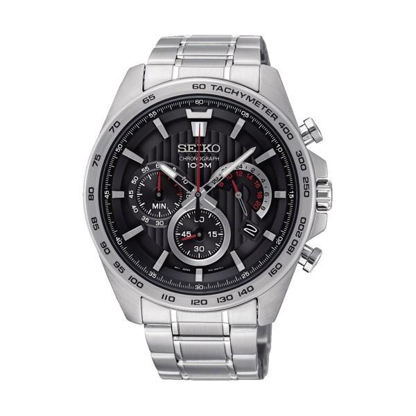 Relógio SEIKO Neo Sports Prateado SSB299P1