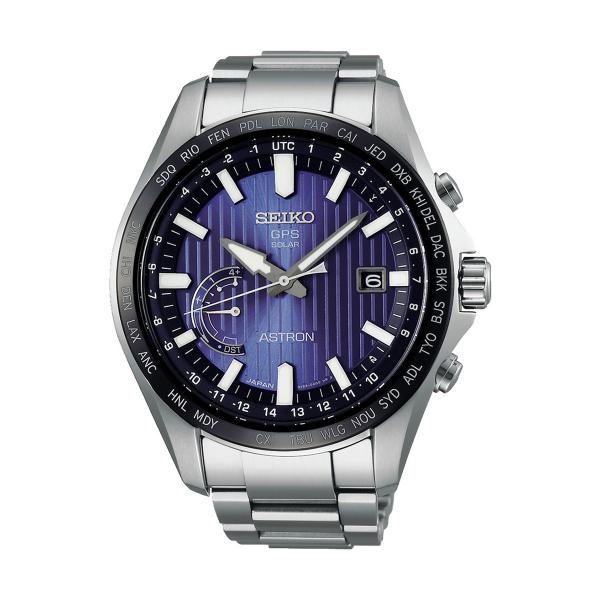 Relógio SEIKO Astron Prateado SSE159J1