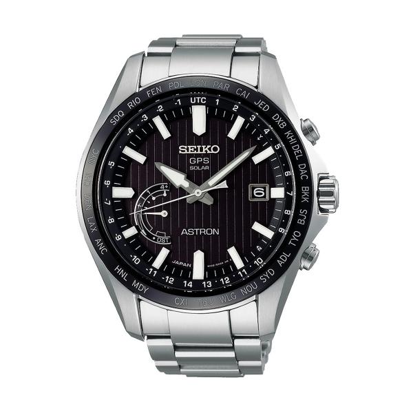 Relógio SEIKO Astron Prateado SSE161J1
