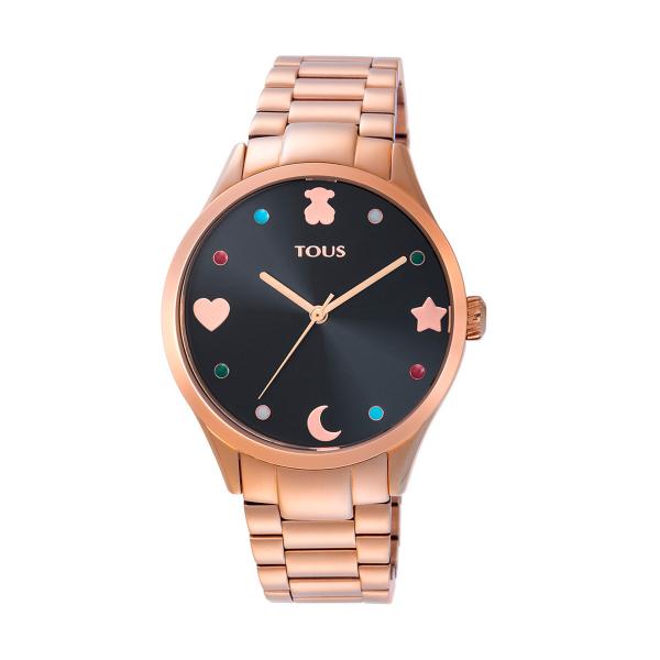 Relógio TOUS Super Power Ouro Rosa 800350720