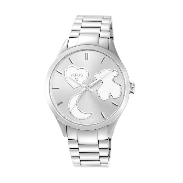 Relógio TOUS Super Sweet Power Prateado 800350755