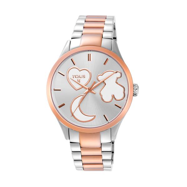 Relógio TOUS Super Sweet Power Prateado 800350800