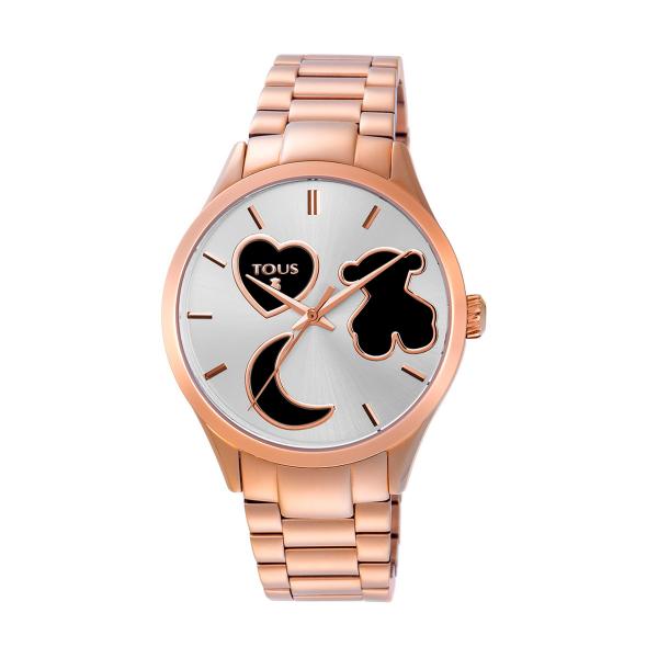 Relógio TOUS Super Sweet Power Ouro Rosa 800350805