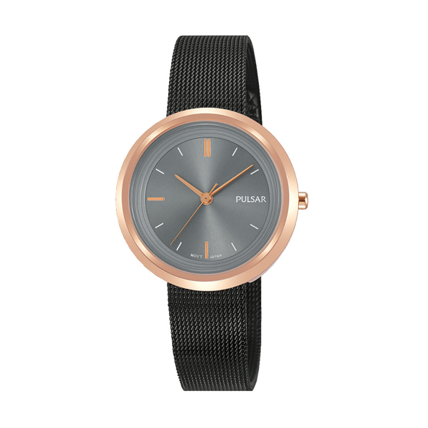 Relógio PULSAR Attitude Preto PH8390X1