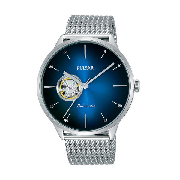 Relógio PULSAR Business Prateado PU7021X1