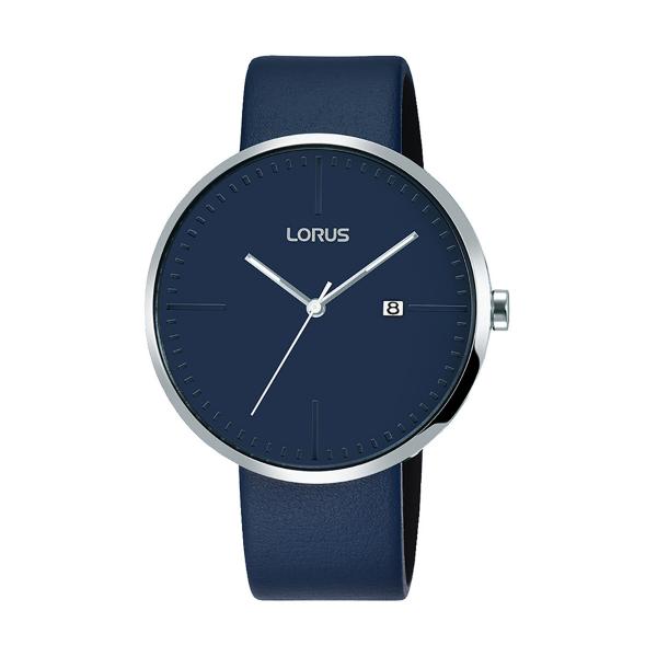 Relógio LORUS Classic Man Azul RH903JX9