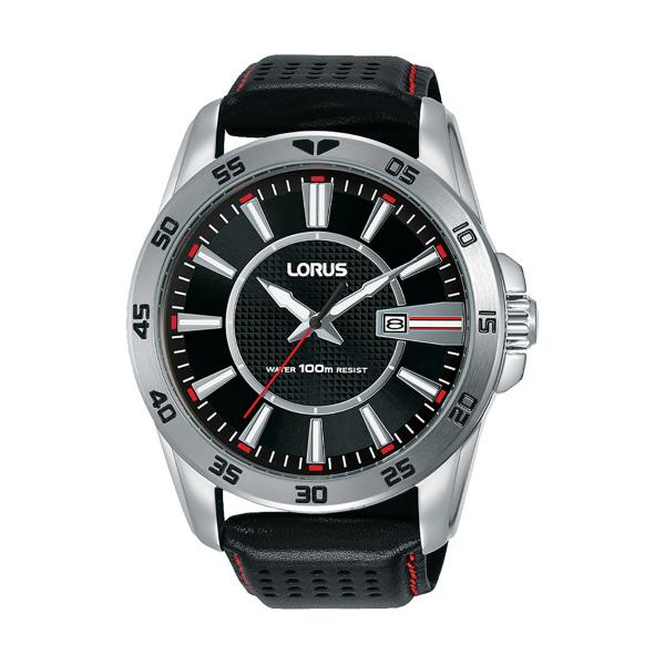 Relógio LORUS Sport Man Preto RH973HX9