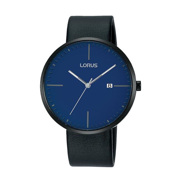 Relógio LORUS Classic Man Preto RH999HX9