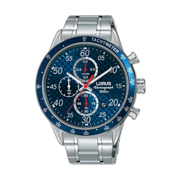 Relógio LORUS Sport Man Prateado RM329EX9